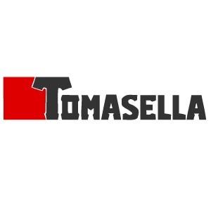 Tomasella rossi mobili for Compas tomasella